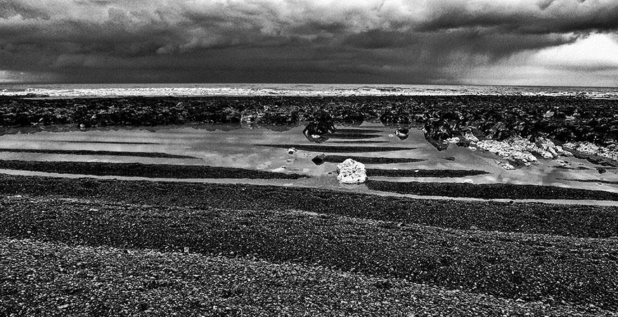 Low tide, Rottingdean (iii)