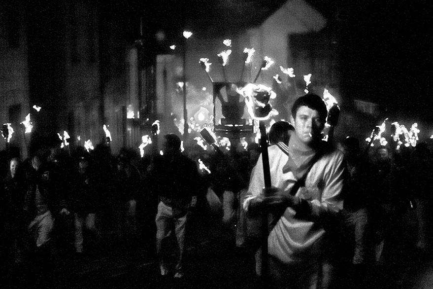 Bonfire Boys (v)