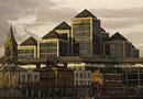 The old & the new Dublin