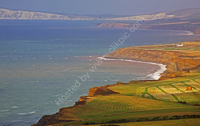 Unspoilt Isle of Wight