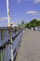 Mother In-Law Bridge