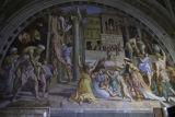 Systine Chapel