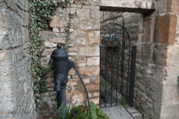 Cotswold Water Pump