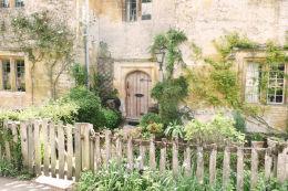 Cotswold Magic Door!