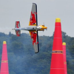 Red Bull AirRace at Ascot 2015