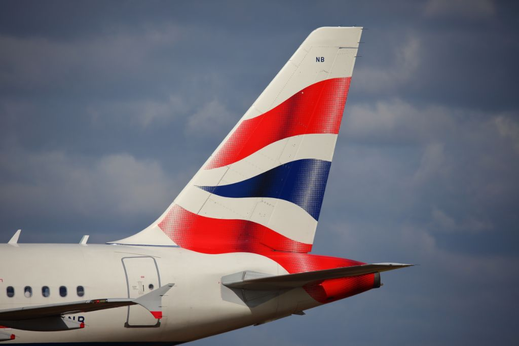My favourite Airline