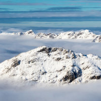 A Glen Coe Inversion