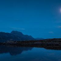 Slioch Moon