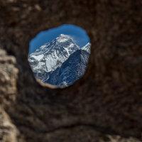 Holy Mountain, Sagarmatha