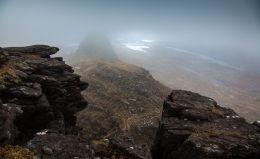 A Magical, Mystical Mountain...Suilven