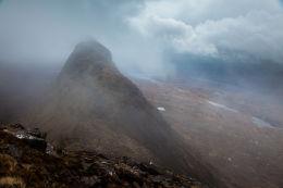 Suilven (2,398 ft)
