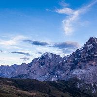 Wetterhorn and beyond