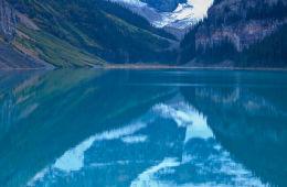 Lake Louise...reflections