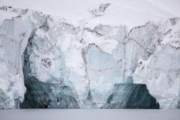 Edith-Cavell Glacier