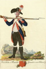 Feyerabend Switzerland 1792