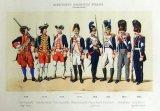 Genola - Italy 1845