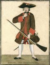 Gravier Genoa 1747