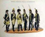 Schutzercrantz -Sweden 1849