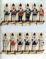 Spain 1777