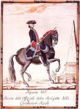 Tacolli Spain 1760
