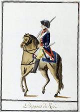 Toscanelli Sardinia 1794