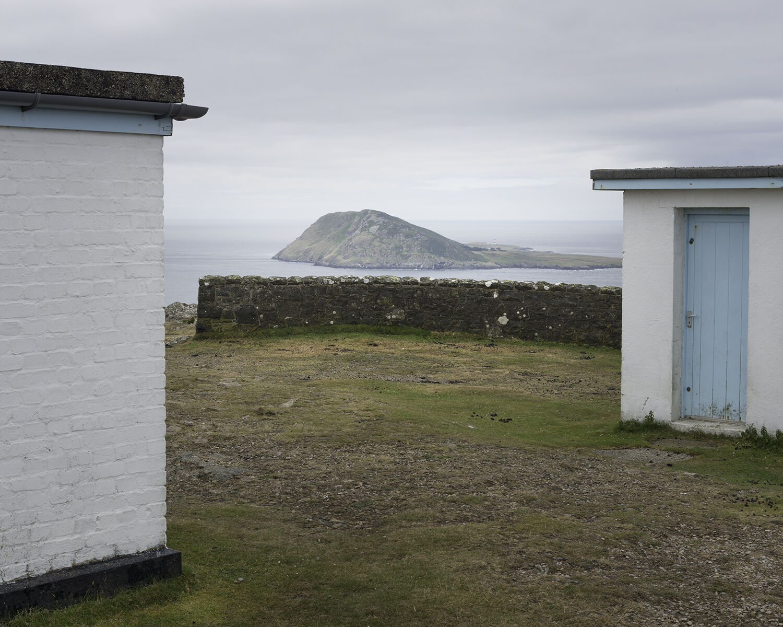 Mynydd Mawr, Llyn Peninsula, (SH 13946 25844) looking SSW.