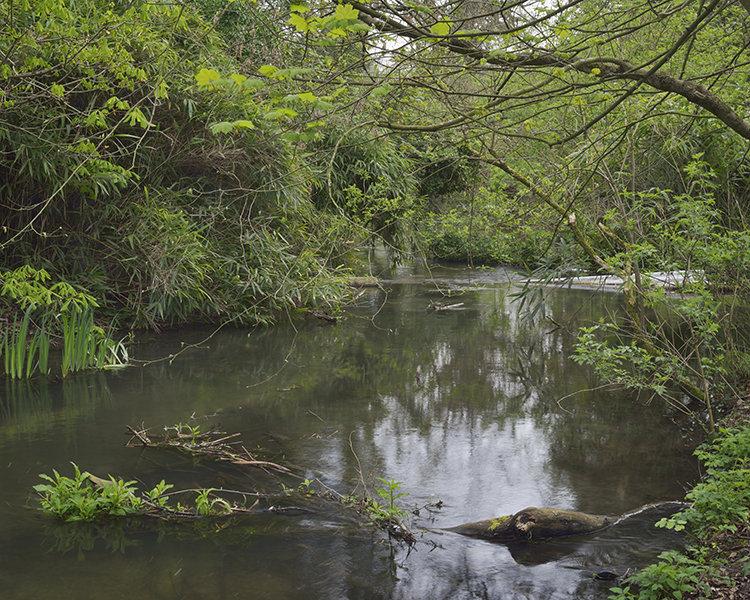 River Chess, Rickmansworth