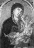 Madonna with Child (Early Renaissance)