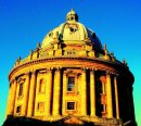 Order No 002: The Radcliffe Camera, Radcliffe Square, Oxford