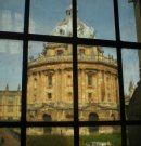 011 Radcliffe Camera from St Marys
