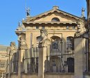 Order No 014a: The Emperor Heads at the Sheldonian Theatre, Oxford