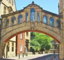 072A Bridge of Sighs, Oxford