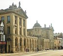 Order No 127: The Queen's College, High Street, Oxford
