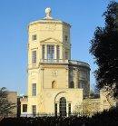 157 Radcliffe Observatory