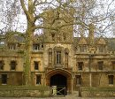 159 St John's College, St Giles, Oxford