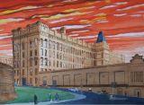 Angry Mill, Manningham, Bradford
