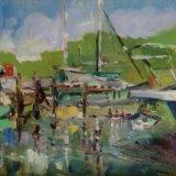 Boatyard Blues II