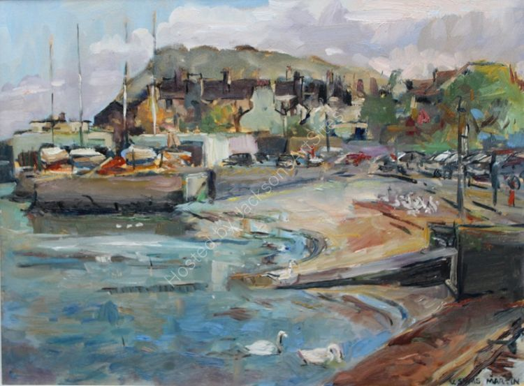 Bray Harbour.  Sold