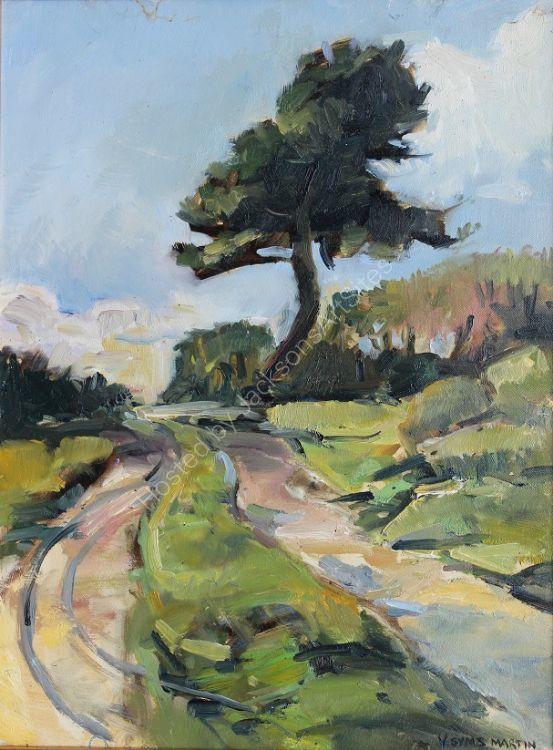 Dee's Tree