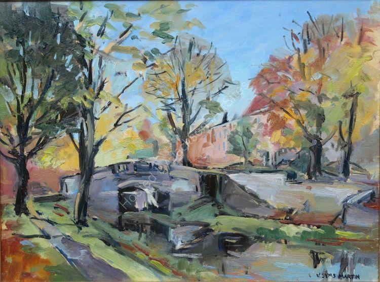 November Canal