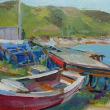 The Safe, Rosslare (Sold)