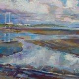 Reflections, Sandymount Strand