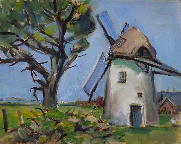 Myler's Mill, County Wexford