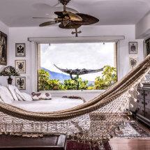 I. Arcaya's Residence