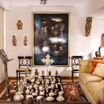 I. Arcaya Residence