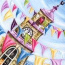 muckle toon bunting