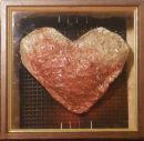bleeding heart/cuore di spine, 2010.