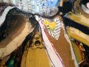 detail Fiori di Carta - Homage to William Morris