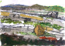 The Burren, 2008.