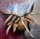 fiori di carta 9 -  omaggio a William Morris, 2013